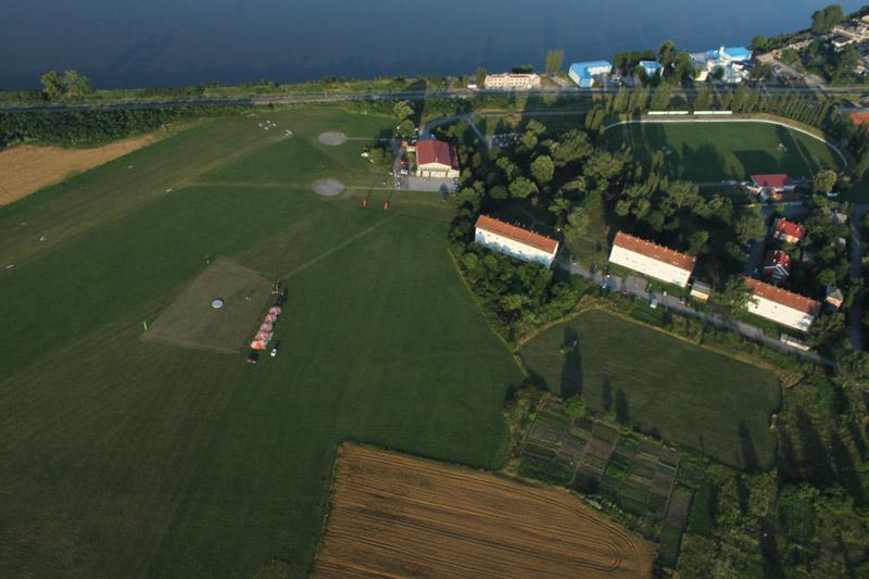Airport Borovo